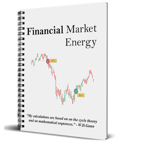 WD Gann Course Financial Market Energy