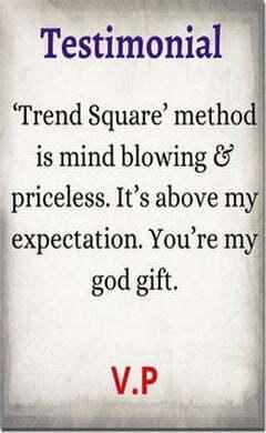 VP Trend Square Method Testimonial