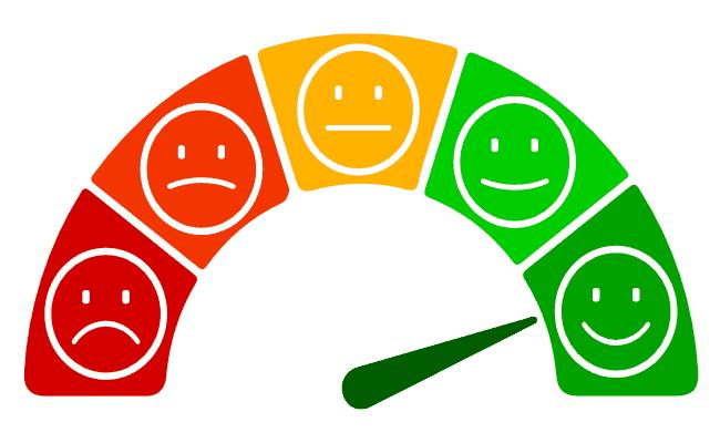 Develop Positive Emotions
