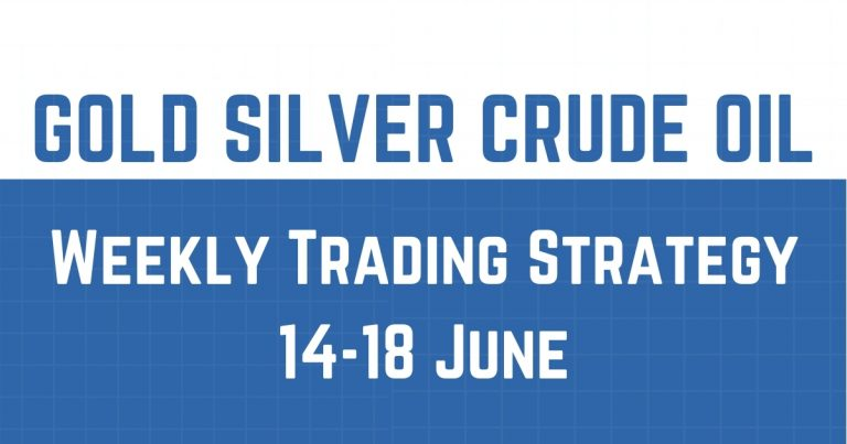 1 Gold Silver Weekly Trading 14 18 June 1